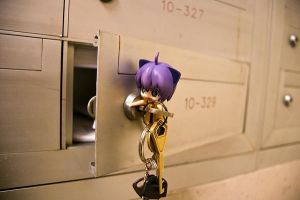Opening a letter box by Kodomut