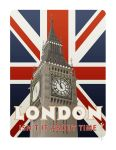 London - Isn't it about time by SirInkman