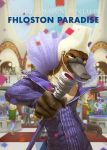 FurDU 2014 cover by stucat