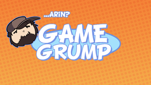 Game Grump REVERSE by Keno9988