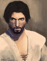 Ezio Brotherhood by Namecchan