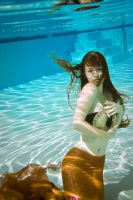 Mermaid 2 by Sinned-angel-stock