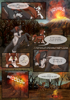 The Wolf's Essence - Page 17 by EfiWild