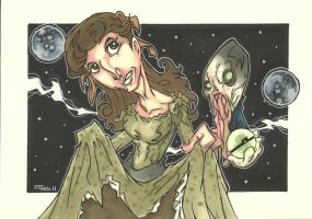 DR WHO 2011 no 5 by leagueof1