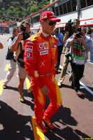Schumi's New Suit by NYC55david