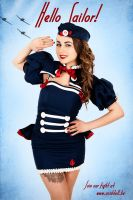 Join the navy - 1 by wish0211