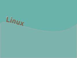 Just Linux 3 by troikas