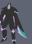 switch prime version flat colors by xoes