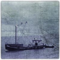 Sailing home... by ansdesign