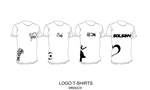 T-shirts by drouch