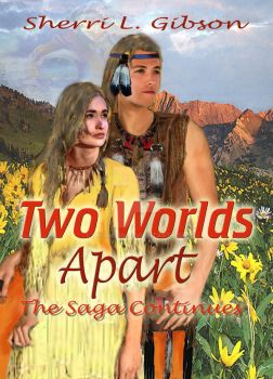 two worlds apart Thw saga cont by mishka19