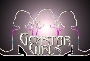 Gemstargirls logo colour by DoctorV23