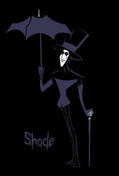 Shade by Obsequious-Minion
