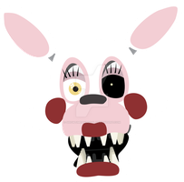 Mangle by ShowtimeandCoal