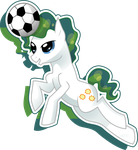 AT: Dazzle Dash by Mudpatch