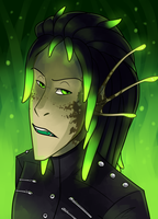 Green by Ace-of-Intuition