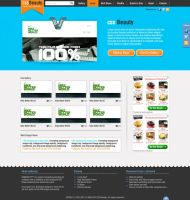 CSS Beauty Templates by vien-melodic