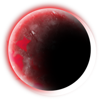 Planet Terra -Red Variant- by huntere15