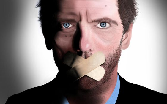 Gregory House by ayrtonpipo