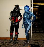 Gencon Indy 2009 by Moonstar4183