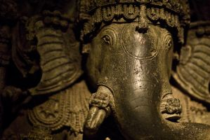 Ganesha by ashby-rabbit