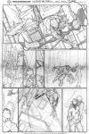 Spidey Page WIP by RAHeight2002-2012