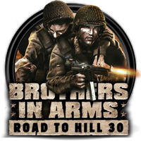 Brothers In Arms: Road To Hill by PirateMartin