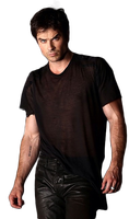 PNG - Ian Somerhalder by Andie-Mikaelson