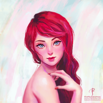 Red by beamay