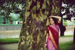 Bollywood Lady in Saree by CobaltDeirdre