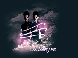 Its killing me by kaulitzway