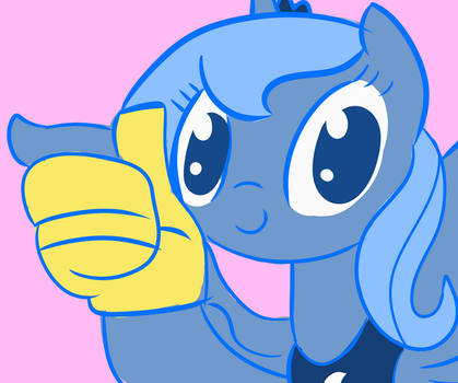 Luna Approves by Tess-27