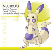 Neutroo by GreatMik