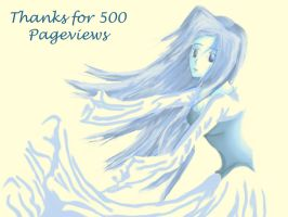 500 Hits by Vectriss