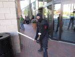 Another Anime Con 2012 - Snake Eyes by VideoGameStupid