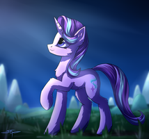 [MLP] Starlight by Setharu