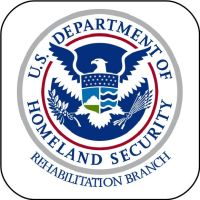UNOFFICIAL DHS Rehabilitation Branch Logo by taerkitty