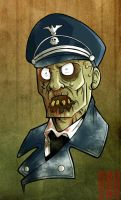 Dead Snow by Cosmic-Rocket-Man