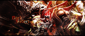 Darksiders by Renegdr