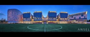 ITE Central Panorama by Draken413o