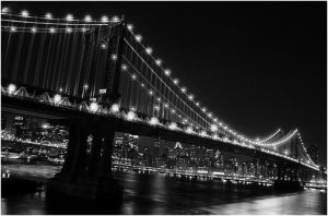Manhattan Bridge by baleze