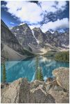 Lake Moraine by od1e