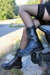 Boots by Tiger--photography