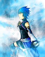 KHBBS: Aquamarine - Updated by Azuteor