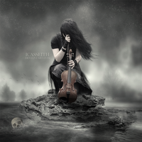 souvenir of sadness by iCasseith