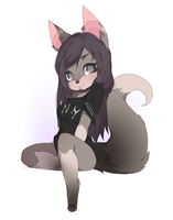 Claudia by punipaws