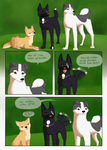 The Forest - page 15 by InuKii