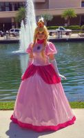 By the water by PichiPrincess