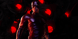 Daredevil by JoshPattenDesigns