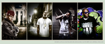 Hip Hop Wallpapers by montydesi